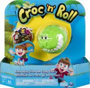 Настольная игра Board Games Крутящийся крокодильчик, 6044750
