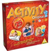 """Настольная игра """"Activity 2 - Юбилейное издание"""""""