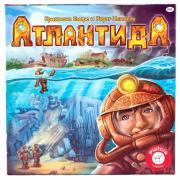 Piatnik Настольная игра Атлантида
