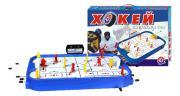 Спортивная настольная игра ТехноК Хоккей 0014
