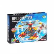 Конструктор Dragon Toys Страйп Вертолёт JH6913 (184 элемента)