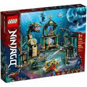 Конструктор Lego Ninjago ''Храм Бескрайнего моря''