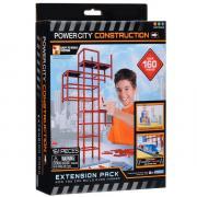 Power Construction Дополнительный набор 160 деталей