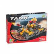 Конструктор Dragon Toys Страйп Танк JH6916 (256 элементов)