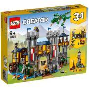 Конструктор Lego CREATOR ''Средневековый замок''