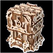Конструктор 3D-пазл Ugears - Дек Бокс