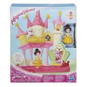 Кукла Hasbro Disney Princess. Magical Movers. Дворец Бэлль - E1632EU4