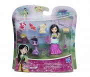 Disney Princess Набор фигурка с аксессуарами