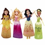 Кукла Hasbro Королевский блеск B6446