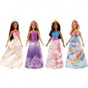 Кукла Barbie Принцесса Из Дримтопии, Волшебная принцесса FJC94/FJC95