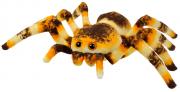 """Blue Bug Gifts BLUE BUG Игрушка мягкая """"Паук"""", 32х22см, жёлтая"""