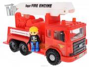 Машинка пожарная MAX Daesung
