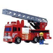Машинка пожарная Daesung
