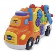 Vtech Бип-Бип Toot-Toot Drivers Автовоз
