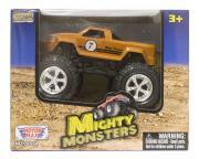 Багги MotorMax с большими колесами и рабочей подвеской Max Power 7