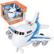 Veld CO Самолет инерционный