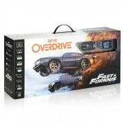 Anki Overdrive Starter Kit - Fast and Furious Edition - гоночная трасса с машинками