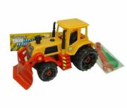 Машина Junfa Toys Бульдозер 5406