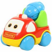 Автомобиль Полесье Би-Би-Знайка Сева П-73082
