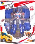 Игрушка Maya Toys Робот-трансформер Грузовая машина 24.5см
