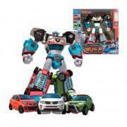 Робот Young Toys Tobot Дельтатрон 301040