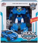 Игрушка Maya Toys Робот-трансформер Спорткар