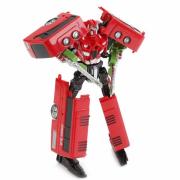 Трансформер Shantou Gepai Робот-машина HF329-3AB/B1589232