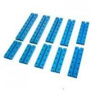 Makeblock Short Beam 0824 Robot Pack-Blue (95000)
