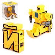 Робот-трансформер «Буква Й»