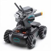 Четырехколесный робот DJI Robomaster S1
