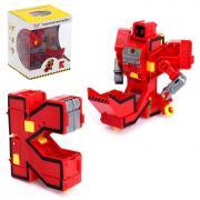 Робот-трансформер «Буква К»