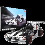 Конструктор Xiaomi Mi Smart Building Blocks Road Racing GLSC01IQL