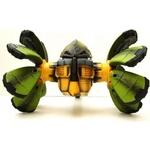 Радиоуправляемый монстр Samewin Bakugan Deformed Monster Shoker 27Mhz