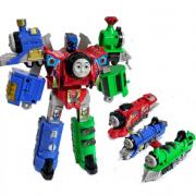 Робот трансформер Томас и друзья (Голубой)