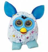 Фёрби Пикси Голубой (Светящиеся ушки)