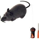 Мышка на радиоуправлении (13 см) - ST-711 CS Toys Мышка на радиоуправлении (13 см) - ST-711