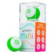 Умный робот-шар Sphero Mini Green