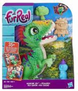 Интерактивная игрушка робот FurReal Friends Малыш Дино
