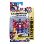 Трансформер Transformers Hasbro Optimus Prime Оптимус Прайм E4784