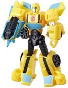 """Трансформер Hasbro Transformers """"Кибервселенная"""" Бамблби (E1893E1883)"""
