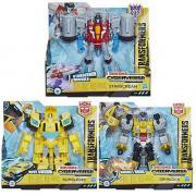 Игрушка Transformers. Кибервселенная, 19 см