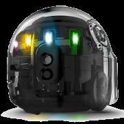 Продвинутый набор Ozobot Evo Black Чёрный