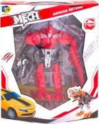 Игрушка Maya Toys Робот-трансформер Спинозавр 24.5см