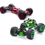 Радиоуправляемый внедорожник GP toys трансформер - 8840