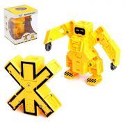 Робот-трансформер «Буква Ж»