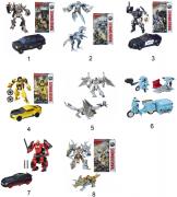 Игрушка Hasbro Трансформеры 5- Делюкс C0887