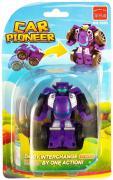Игрушка Maya Toys Робот-трансформер NO.1003