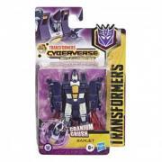 Трансформер Transformers Hasbro Ramjet Рамжет E7066/E1883