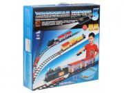 Игрушки для мальчиков Sport-Toyz Железные дороги 5 (334114017)