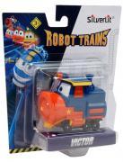 """Паровозик """"Виктор"""" Robot Trains"""